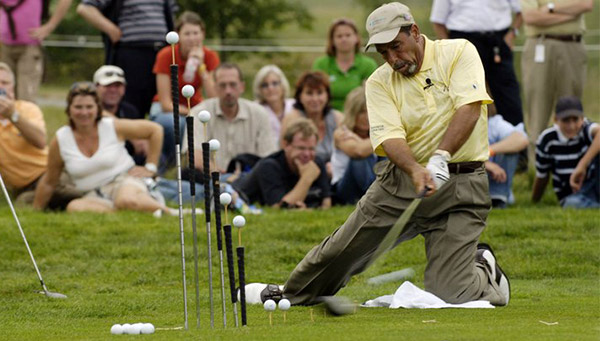 The Golf Lessons in Naples, Fort Myers, Bonita Springs