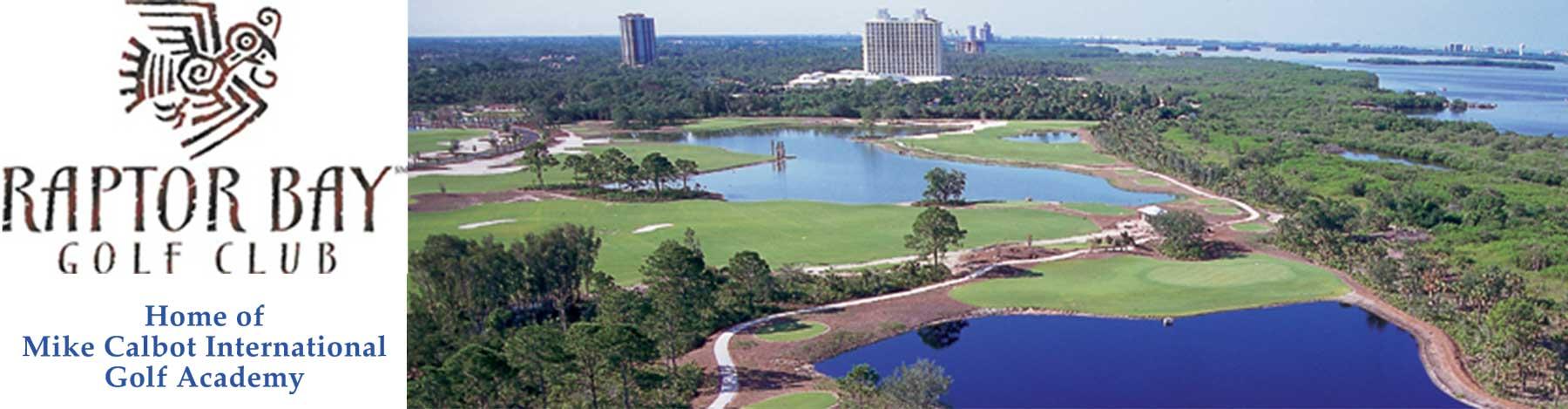 Golf-Lessons-Raptor-Bay-Golf-Course